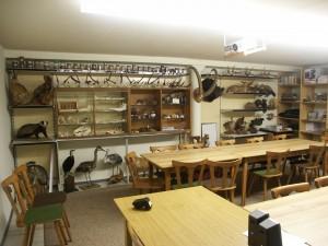 Geschäftsstelle und Schulungsraum in Hof-Jägersruh