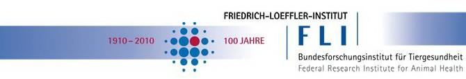 Das Friedrich-Loeffler-Institut hat eine aktualisierte Risikobewertung zur Afrikanischen Schweinepest veröffentlicht
