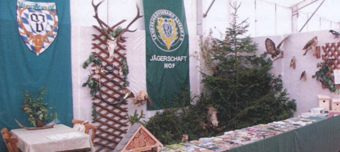 Oberfrankenausstellung in Hof