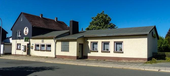 Einweihung Jägerheim am 12.07.2015
