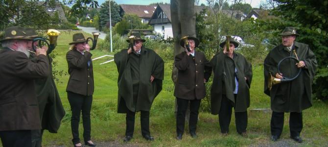 Kreisgartentag in Döhlau
