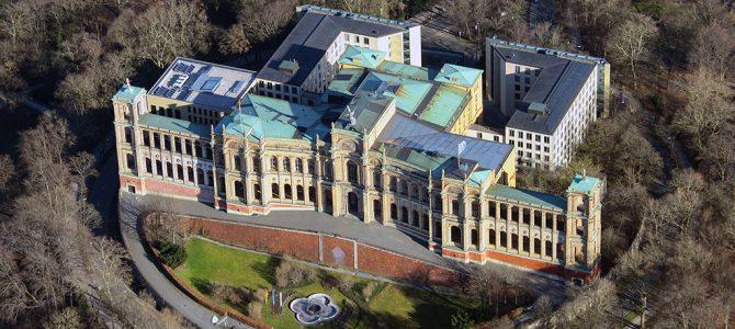 Besuch des Bayerischen Landtages