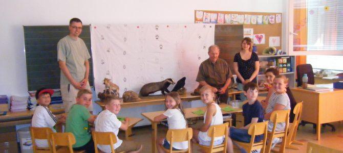 Schulfest der Grundschule Köditz